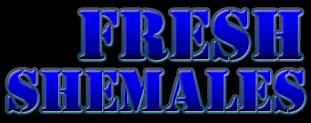 FreshShemales, fresh shemales